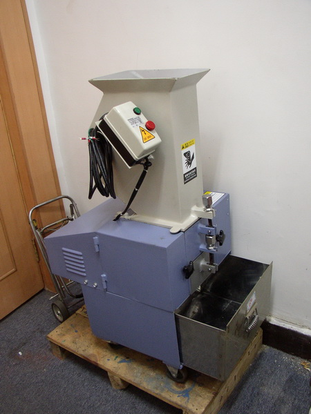 HYP-150型骨灰粉碎机