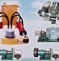 供应直控I、II型摆缸式液压舵机