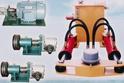 供应电动II型摆缸式液压舵机