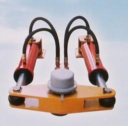 供应电动I型摆缸式液压舵机
