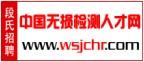 中国无损检测人才网
