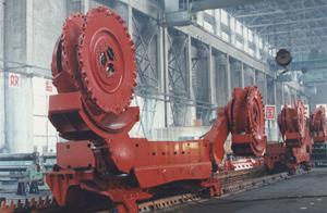 电牵引采煤机