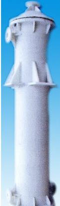 列管式换热器、冷凝器