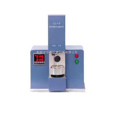 NJJ-6全自动粘结指数搅拌仪