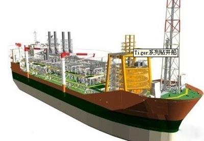 深海甲板监控系统结构图