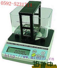 含油轴承含油率检测仪
