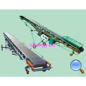 HQ、DY型移动式带式输送机