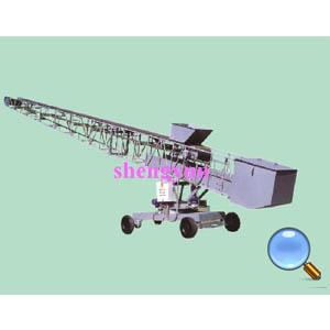 HZS50移动式转向带式输送机