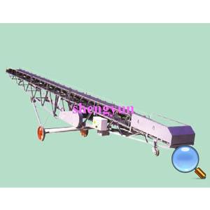 TSDL型移动式带式输送机