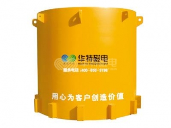RCSC系列低温超导除铁器