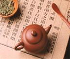 中国茶的品饮艺术