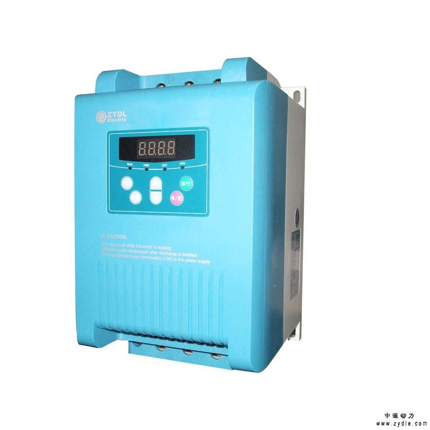 ZY-FR2000系列智能型电机软