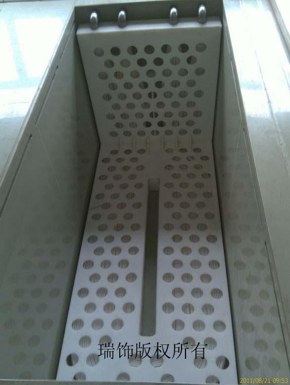 氟塑料冷凝器,氟塑料冷却器,芯片清洗机冷却器,阳极氧化冷却器