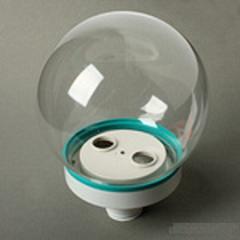 采购节能灯塑料件
