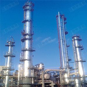 甲醇领域—甲醇精馏塔