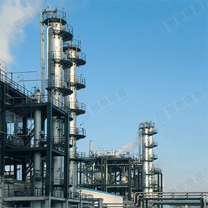 PVC领域—氯乙烯高低沸精馏塔