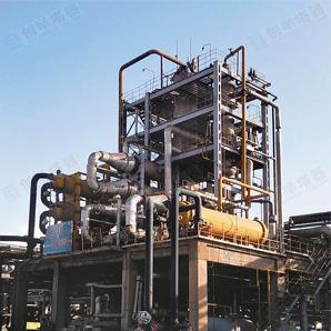 煤气净领域—氨吸收制冷装置