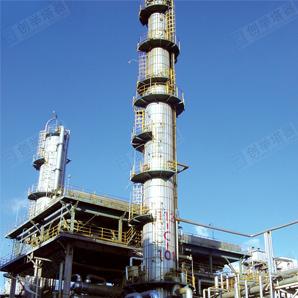 煤气水净化领域—脱酸塔 脱氨塔