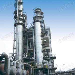 煤气水净化领域—污水汽提塔