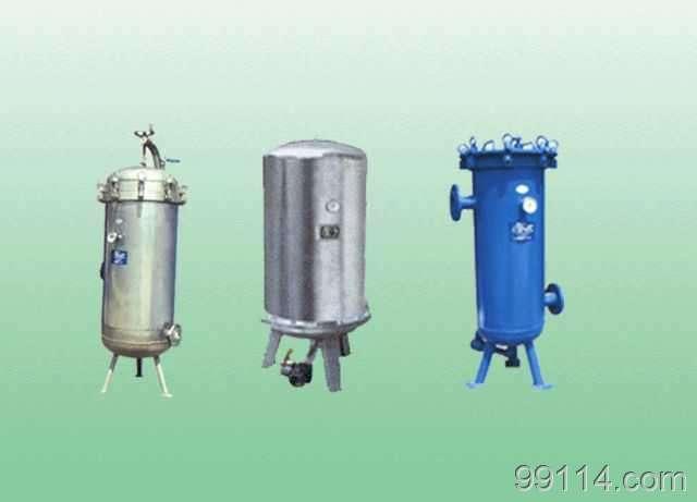 YGL系列液体过滤器