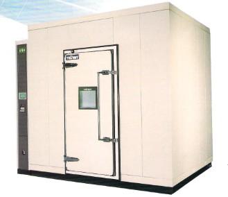 組合步入式恒溫恒湿室