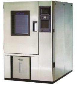 可程式恒温恒湿试验机(节能型)