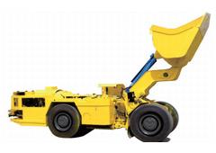 3m³地下电动铲运机