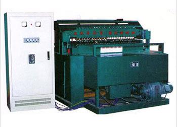 GWC多点排焊机(机械式)