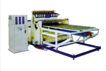 GTWC全自动焊网机(气动式)