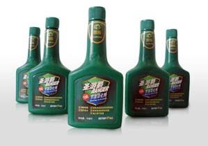圣游爵高效型燃油活化剂