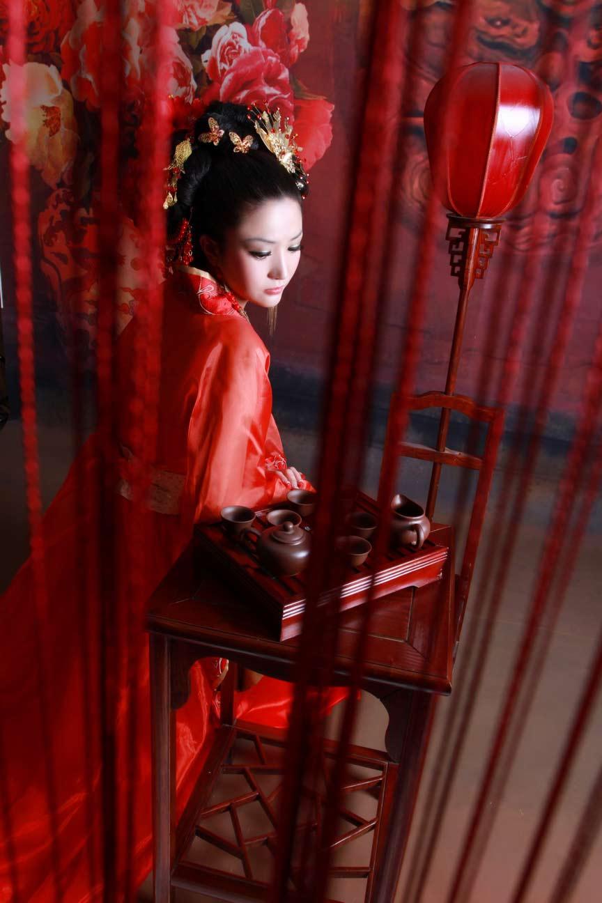 沈阳尚品婚纱