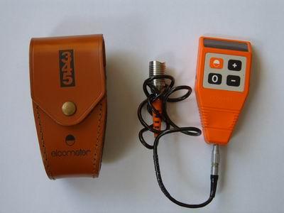 涂层厚度检测仪