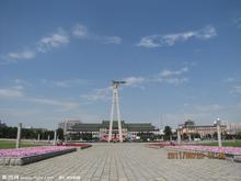 2013第十四届东北(长春)国际工程机械、建筑机械、矿山机械及工程车辆展览会