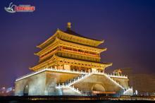 第十四届中国西部国际装备制造业博览会(二)
