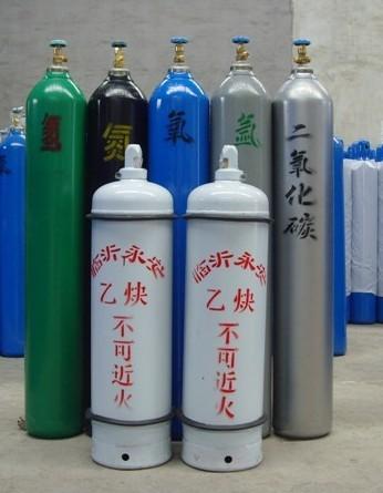 各类无缝气瓶