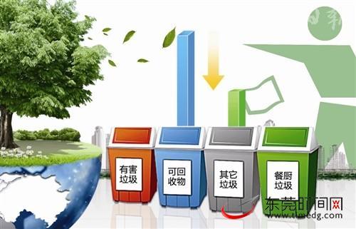 浅析物联网技术在生活垃圾收运处置中的应用