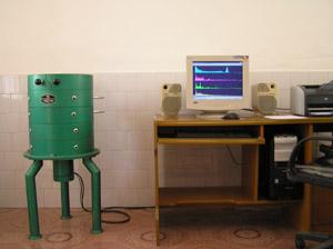 工程地质动测仪