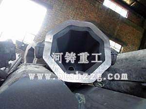 练钢设备钢锭模河铸专业生产30年