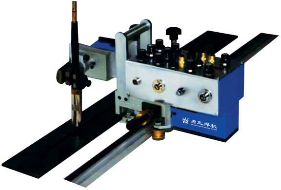 VC-R轨道多功能自动焊小车