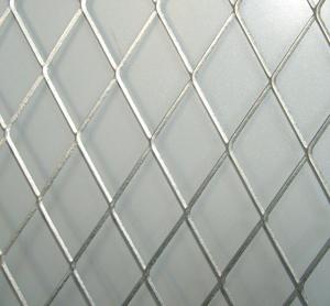 冷镀锌钢板网,热镀锌钢板网