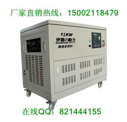 河北省12KW汽油发电机直销|三相汽油发电机