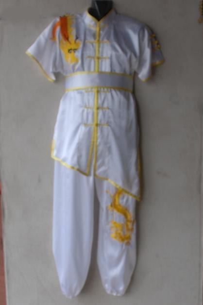 少林寺武术服装 太极服装 武僧服装