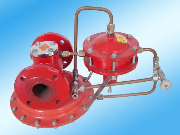 RTJ-*0.4-*FK系列燃气调压器