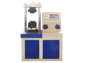 SKZY-300型抗折抗压试验机