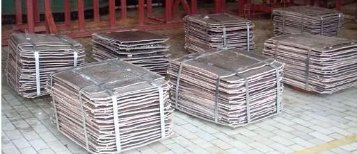 现货供应1#电解镍 镍板 金川镍板118000元/吨
