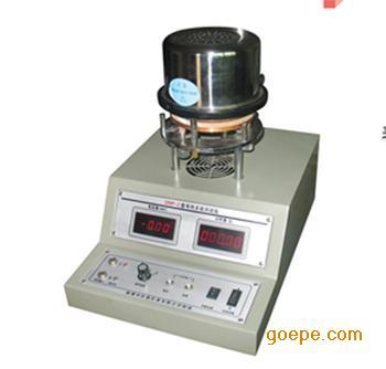 DRP-II导热系数测试仪