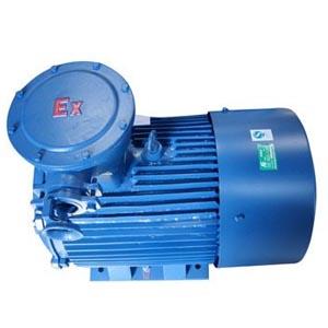 YB2隔爆型三相异步电动机