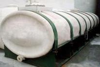 衬氟硫酸储罐