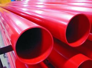 内涂熔结环氧外涂环氧煤沥青复合钢管和内 外涂熔结环氧复合钢管