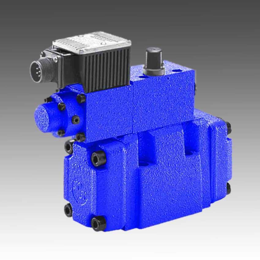 集成式比例放大器VT-3DRE(M)E.-6XB